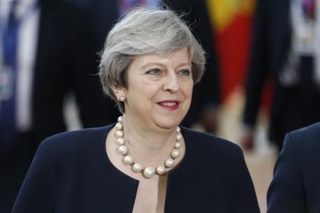 Anh cam kết đảm bảo quyền lợi của công dân EU hậu Brexit
