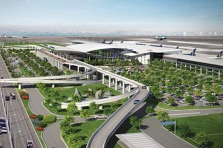 Khó khăn quản lý giá đất xung quanh dự án Cảng hàng không quốc tế Long Thành