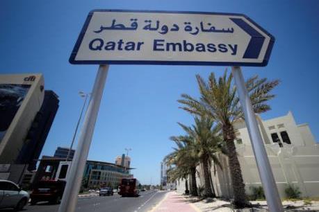 Qatar đối mặt với những rủi ro kinh tế