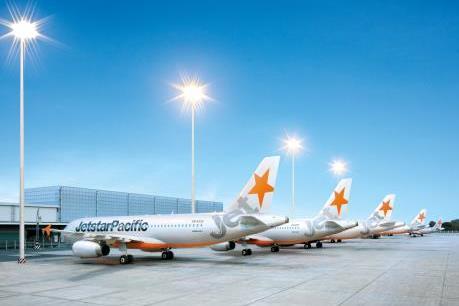 Vì sao Jetstar và Vietjet giảm chuyến bay?