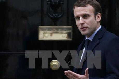 Đâu là thế mạnh của Tổng thống Pháp Macron?