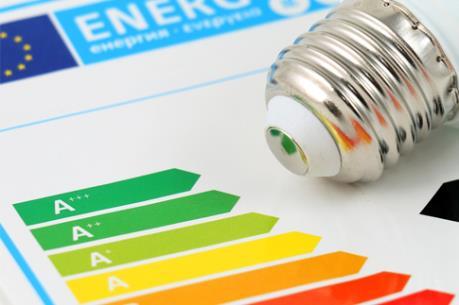 Châu Âu thay đổi quy định về dán nhãn năng lượng