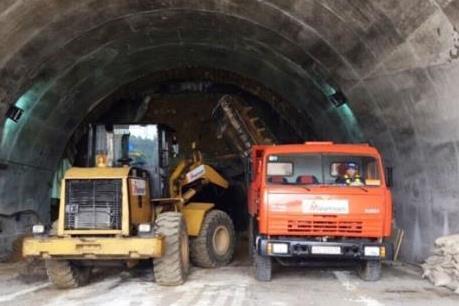 Hầm đường bộ Hải Vân sẽ đóng cửa mỗi ngày 30 phút từ 11/7