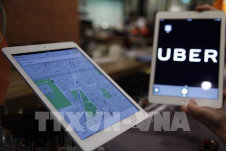 Bài học quản lý taxi Uber tại Thụy Sỹ