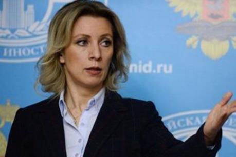 Nga đe dọa đáp trả nếu Mỹ không hoàn lại tài sản ngoại giao
