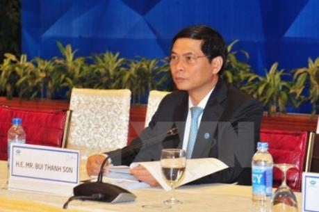Quan hệ giữa Việt Nam với CH Belarus và LB Nga ngày càng phát triển toàn diện