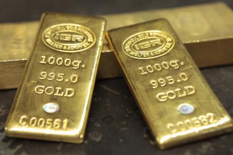 Bất ổn địa chính trị tạo đà tăng cho giá vàng châu Á