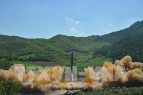 Hàn Quốc đánh giá về khả năng Triều Tiên thử hạt nhân lần thứ 6