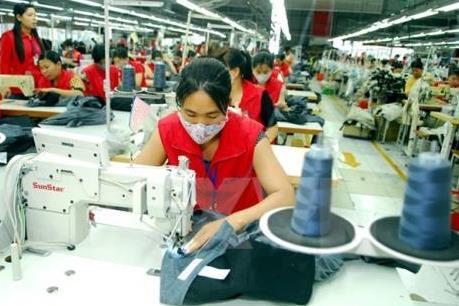 Thêm cơ hội cho doanh nghiệp Việt mở rộng thị trường xuất khẩu