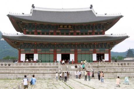 Từ 10/7, thủ tục thị thực đi Hàn Quốc sẽ giản lược với công dân Việt