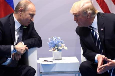 Nga lại bị Mỹ áp đặt các đòn trừng phạt tài chính mới