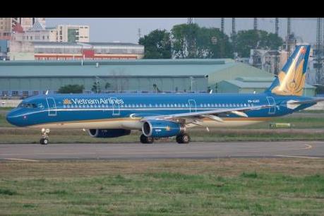 Vietnam Airlines dự kiến không khai thác 11 chuyến bay do ảnh hưởng của bão số 4