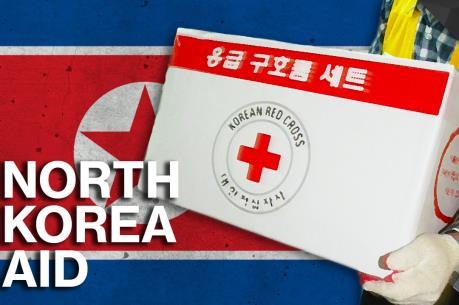 Hàn Quốc cân nhắc nối lại viện trợ nhân đạo bị ngừng từ năm 2016 cho Triều Tiên