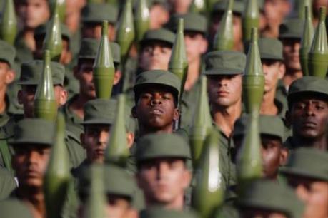 Quân đội có thực sự kiểm soát nền kinh tế Cuba?