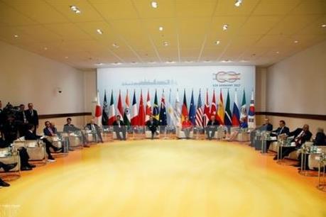 G20 trước những khó khăn và trọng trách càng lớn