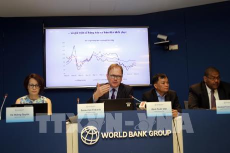 Kinh tế Việt Nam chuyển biến tích cực với triển vọng trung hạn ổn định