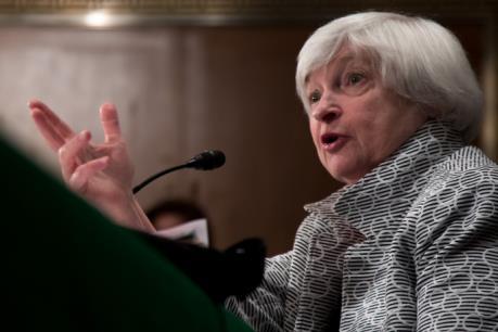 Chủ tịch Fed: Mục tiêu tăng trưởng kinh tế Mỹ đối mặt nhiều thách thức