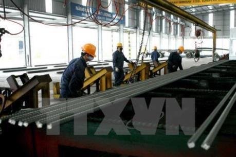 Australia gia hạn thời gian ban hành báo cáo với thép dây dạng cuộn nhập khẩu