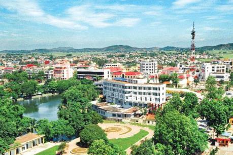 Bắc Giang đầu tư 1.500 tỷ đồng xây dựng nhà máy nước sạch