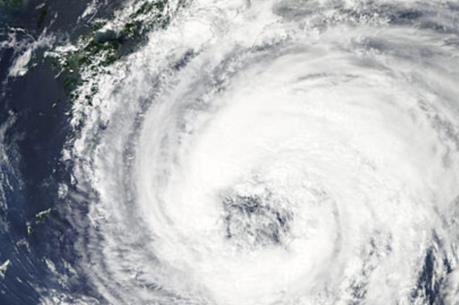 Dự báo thời tiết: Tin khẩn về cơn bão số 2