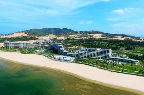 """FLC tổ chức đêm nhạc Lệ Quyên """"Chút tình cho biển"""""""