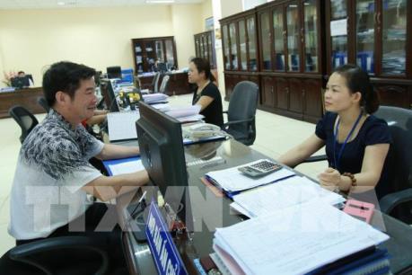 Mở rộng đối tượng được hành nghề dịch vụ thuế