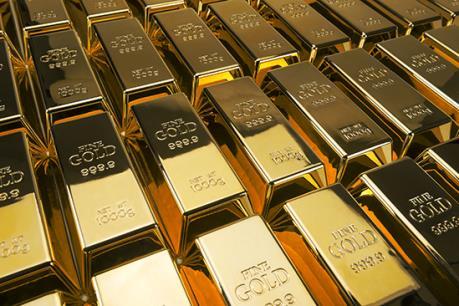 Tuần giao dịch vàng kỳ hạn đầu tiên trên LME trong 30 năm qua