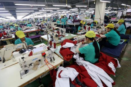 Thương mại Việt Nam - Campuchia và mục tiêu 5 tỷ USD