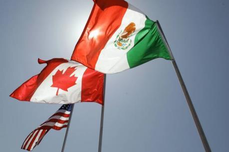 Ấn định thời điểm tiến hành vòng đàm phán lại đầu tiên về NAFTA
