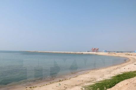 Bộ Công Thương yêu cầu làm rõ vi phạm vụ nhận chìm 1 triệu m3 bùn xuống biển Bình Thuận