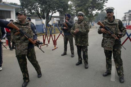 Ấn Độ thế chỗ Pakistan đứng thứ 3 thế giới về nguy cơ khủng bố