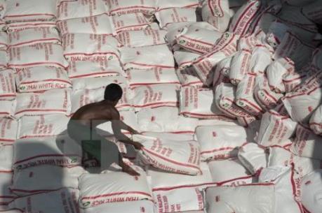 Thái Lan có thể xả toàn bộ lượng gạo dự trữ trong tháng 7