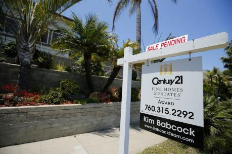 Nguồn cung khan hiếm thách thức thị trường bất động sản Mỹ