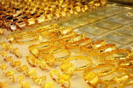 Giá vàng hôm nay 26/7: Giảm đồng loạt, về sát ngưỡng 36 triệu đồng/lượng
