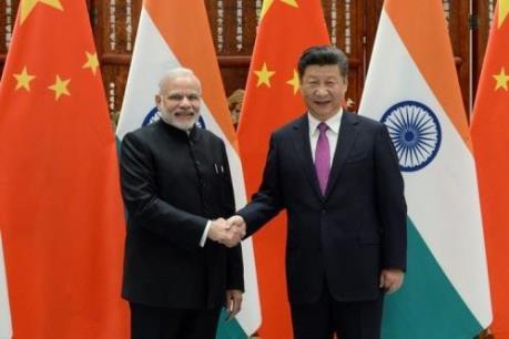 Thế bế tắc trong quan hệ giữa Ấn Độ và Trung Quốc