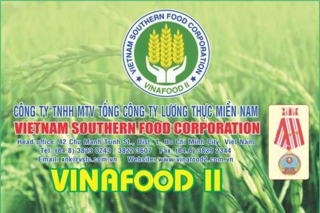 Tổng công ty Lương thực miền Nam phải hoàn thành cổ phần hóa trong năm 2017