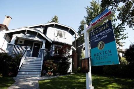 """Điều gì sẽ xảy ra nếu bong bóng bất động sản Canada """"xì hơi""""?"""