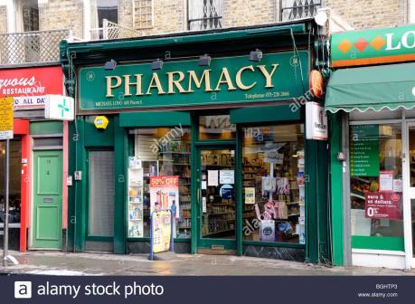 Ngành dược phẩm Anh bị ảnh hưởng mạnh của Brexit