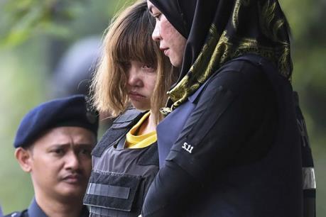 Đại sứ quán Việt Nam tại Malaysia bảo vệ các quyền và lợi ích hợp pháp của Đoàn Thị Hương
