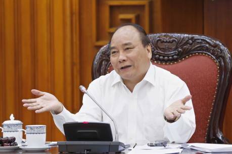 Thủ tướng: Cần tạo lập khung thể chế vượt trội tại Đặc khu