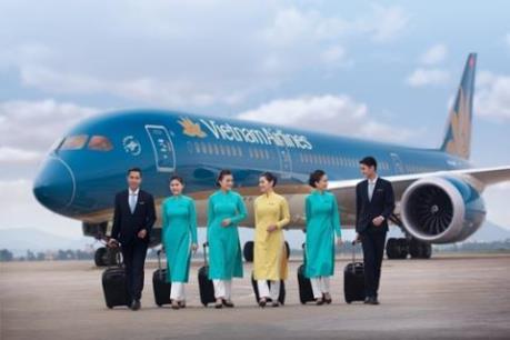 Vietnam Airlines chi hơn 730 tỷ đồng trả cổ tức