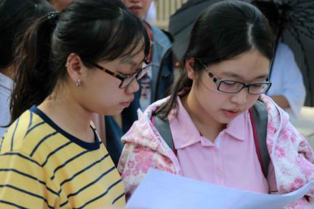 Những thay đổi quan trọng trong Quy chế tuyển sinh đại học, cao đẳng hệ chính quy 2018