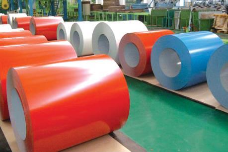 Chính thức miễn trừ áp dụng biện pháp tự vệ đối với sản phẩm tôn màu nhập khẩu