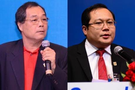 Sacombank lên tiếng trước việc ông Trầm Bê và ông Phan Huy Khang bị khởi tố