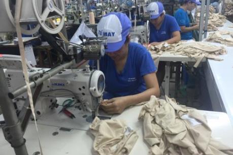 Cơ hội cho hãng thời trang trong nước sử dụng bông Mỹ