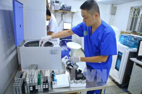 Bộ Y tế công bố 65 xét nghiệm được liên thông tại các bệnh viện
