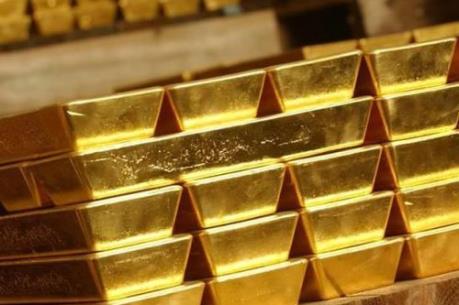 Giá vàng châu Á tăng phiên đầu tuần