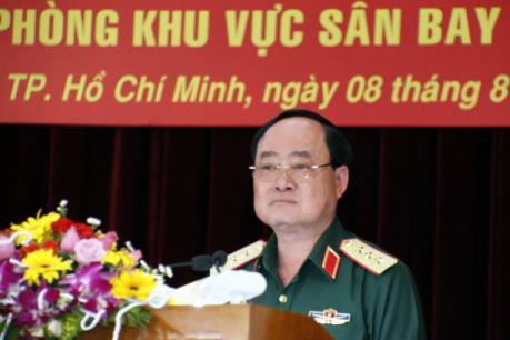 Kết luận về quản lý, sử dụng đất quốc phòng khu vực sân bay Tân Sơn Nhất