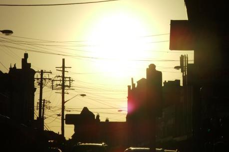 Nhiệt độ trung bình của Mỹ nóng nhất trong vòng 1.500 năm qua