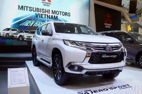 Mitsubishi Việt Nam thu hồi sản phẩm khuyết tật đối với hai dòng xe